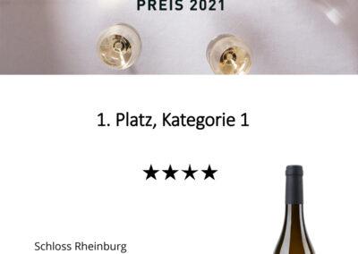 Grauburgunderpreis 2021
